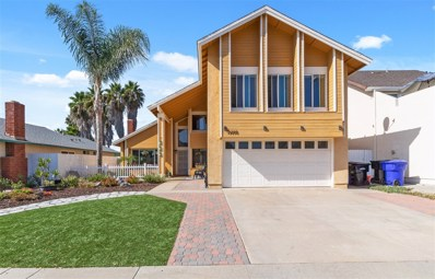 13058 Roundup Ave, San Diego, CA 92129 - MLS#: 180054657
