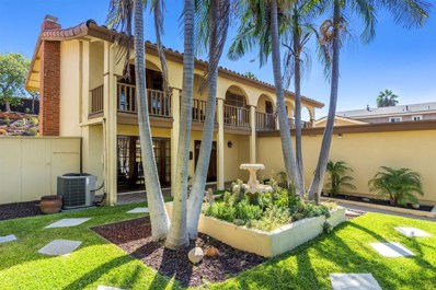 5865 Eldergardens Street, San Diego, CA 92120 - MLS#: 180054681