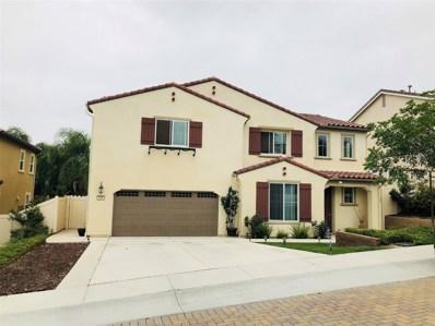 638 Amarra Ln, Vista, CA 92083 - MLS#: 180054683