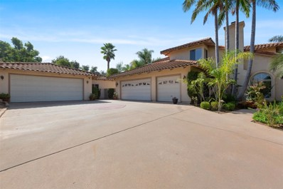 2460 Briarwood Ct, Escondido, CA 92025 - MLS#: 180054697