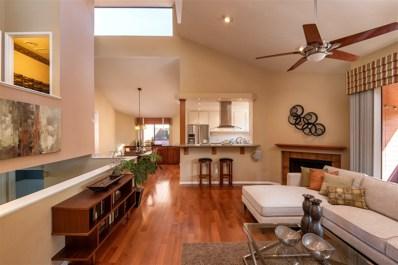 3803 Dove Street, San Diego, CA 92103 - MLS#: 180054707