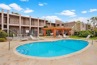 3505 Angelucci St UNIT 2L, San Diego, CA 92111 - MLS#: 180054746