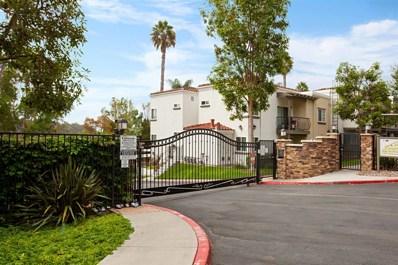 3665 Ash UNIT 5, San Diego, CA 92105 - MLS#: 180054766