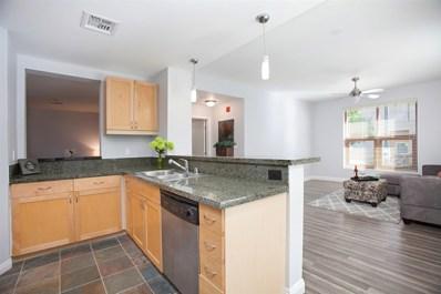 1150 J Street UNIT 108, San Diego, CA 92101 - MLS#: 180054795