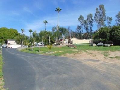 8289 Melrose Lane, El Cajon, CA 92021 - MLS#: 180054807