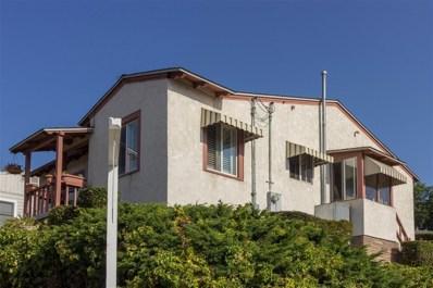 2805 C St, San Diego, CA 92102 - MLS#: 180054810