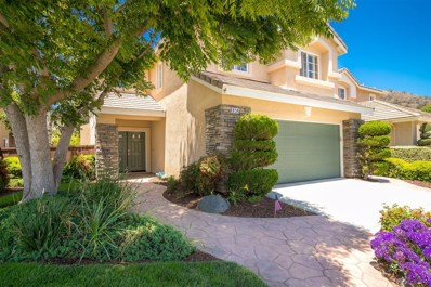 8854 Nandina Court, Escondido, CA 92026 - MLS#: 180054824