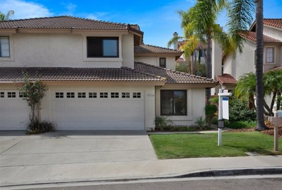 2218 Summerhill Drive, Encinitas, CA 92024 - MLS#: 180054836
