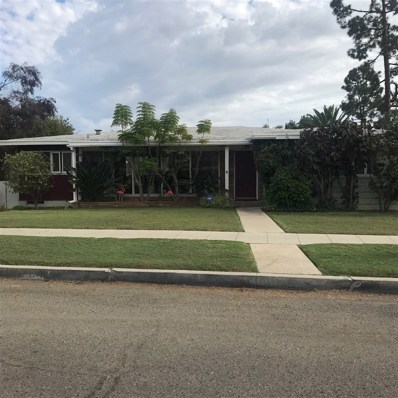 4257 Ridgeway Drive, San Diego, CA 92116 - MLS#: 180054852