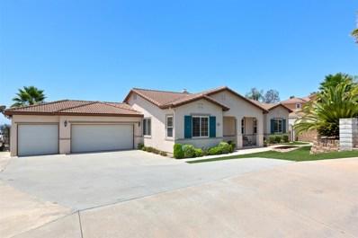 1517 Sheridan Pl, Escondido, CA 92027 - MLS#: 180054864