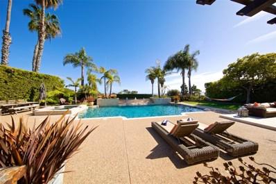 2151 Calle Guaymas, La Jolla, CA 92037 - MLS#: 180054865