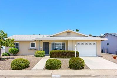 12464 Mantilla Rd, San Diego, CA 92128 - #: 180054874