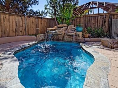 1180 Tenaya Lake Road, Chula Vista, CA 91913 - MLS#: 180054880