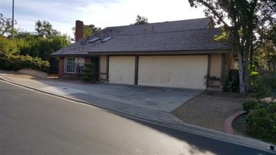 17245 Cliquot Ct, poway, CA 92064 - MLS#: 180054891