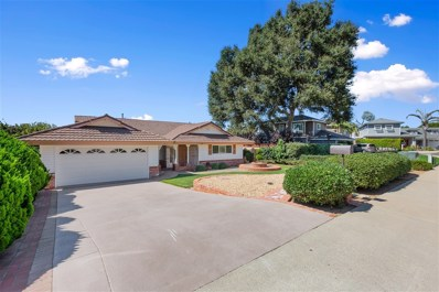 1310 Chuparosa Way, Carlsbad, CA 92008 - MLS#: 180054912