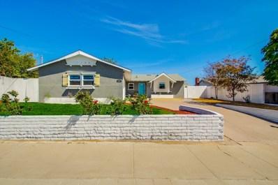 13151 Ridgedale Dr, Poway, CA 92064 - MLS#: 180054913