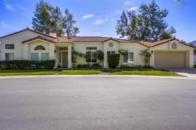 29525 Circle R Greens Dr, Escondido, CA 92026 - MLS#: 180054942
