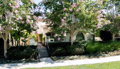 7675 Cantata Lane, San Diego, CA 92127 - MLS#: 180054969