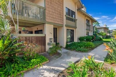 5914 Caminito Deporte, San Diego, CA 92108 - MLS#: 180055024