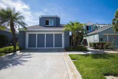 7323 Linden Terrace, Carlsbad, CA 92011 - MLS#: 180055063