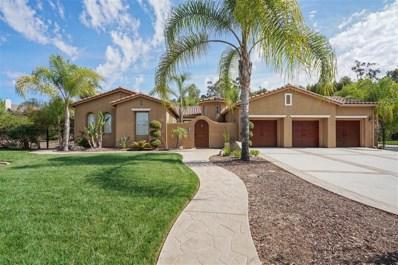 26185 Wyndemere Ct., Escondido, CA 92026 - MLS#: 180055065