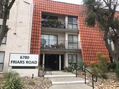 6780 Friars Road UNIT 248, San Diego, CA 92108 - MLS#: 180055068