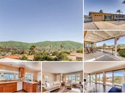 909 La Tierra Drive, San Marcos, CA 92078 - MLS#: 180055080
