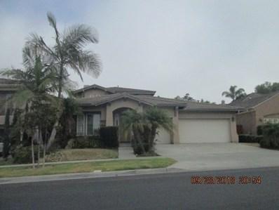 2845 N Compass Cir, Chula Vista, CA 91914 - MLS#: 180055084