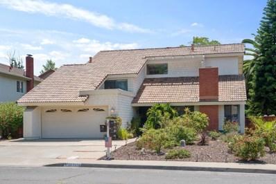 17723 Aguamiel Rd, San Diego, CA 92127 - MLS#: 180055091