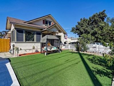 8622 Lamar St., Spring Valley, CA 91977 - MLS#: 180055096