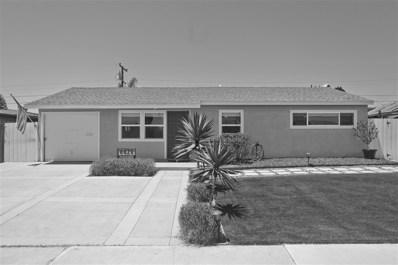 4428 Gila Ave, San Diego, CA 92117 - #: 180055108