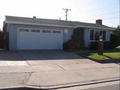 7401 Blix, San Diego, CA 92111 - MLS#: 180055110