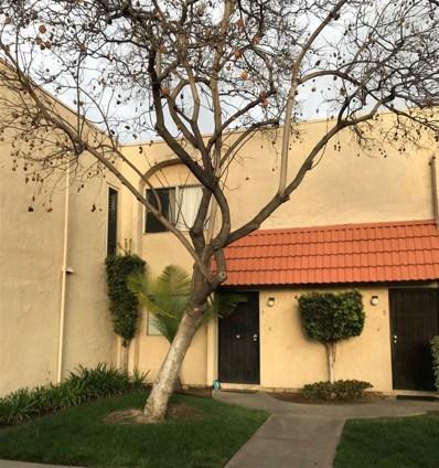 6881 Alvarado Rd UNIT 7, San Diego, CA 92120 - MLS#: 180055114