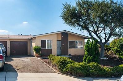 3505 Badillo Rd, San Marcos, CA 92069 - MLS#: 180055167