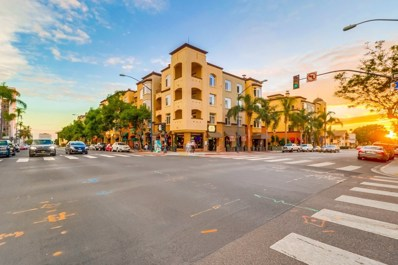 2400 5th UNIT 412, San Diego, CA 92101 - MLS#: 180055192