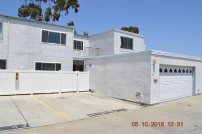 1640 Maple Dr., Chula Vista, CA 91911 - MLS#: 180055212