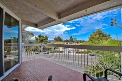 2323 Caringa Way UNIT 15, Carlsbad, CA 92009 - MLS#: 180055254