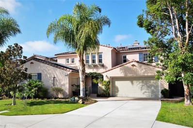 2122 Sea Island Place, San Marcos, CA 92078 - MLS#: 180055255