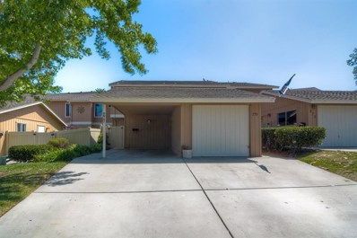 277 Countrywood Ln, Encinitas, CA 92024 - MLS#: 180055301