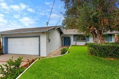 145 Bellerive Ct, Vista, CA 92084 - MLS#: 180055308
