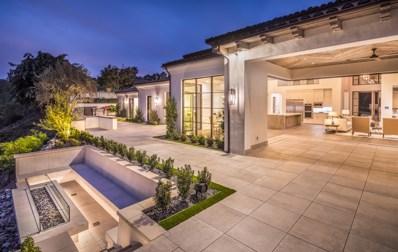 6139 Calle Camposeco, Rancho Santa Fe, CA 92067 - MLS#: 180055317
