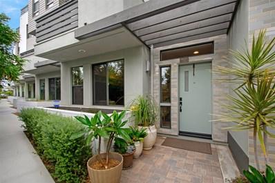2515 State Street, Carlsbad, CA 92008 - MLS#: 180055320