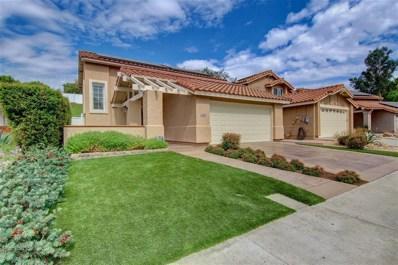 11850 Arborlake Way, San Diego, CA 92131 - MLS#: 180055327