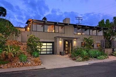 1810 Guy St, San Diego, CA 92110 - #: 180055329
