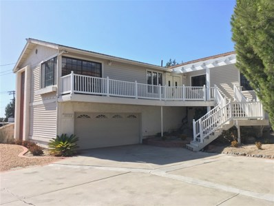 10532 Madrid Way, Spring Valley, CA 91977 - MLS#: 180055333