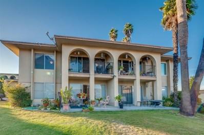 1631 Sonata Lane, San Marcos, CA 92078 - MLS#: 180055335