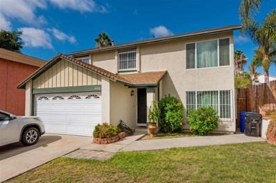 4146 Via Del Bardo, San Ysidro, CA 92173 - MLS#: 180055354