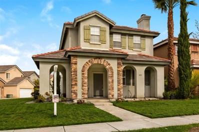 1401 Little Lake St, Chula Vista, CA 91913 - MLS#: 180055368