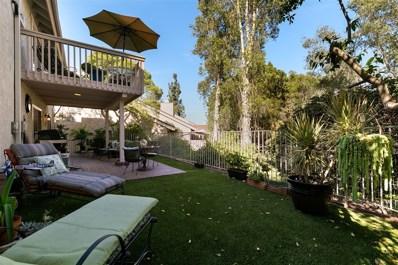 4309 Caminito Pintoresco, San Diego, CA 92108 - #: 180055376