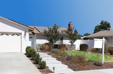 9944 Via Nina, Santee, CA 92071 - MLS#: 180055381